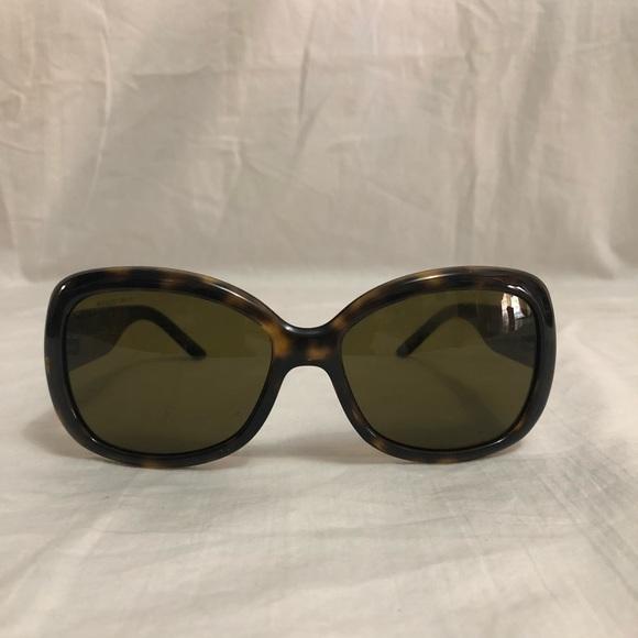66ad43260fb0 Versace Dark Havana Oval Sunglasses MOD. 4177-H.  M 5a3fd4b78290af16970098a2. Other Accessories ...